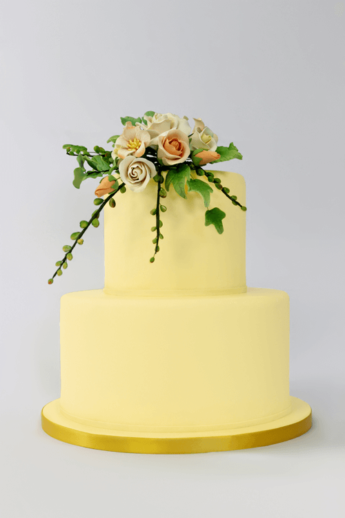 Love Letter Cake Shop