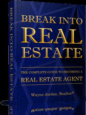 Break Into Real Estate