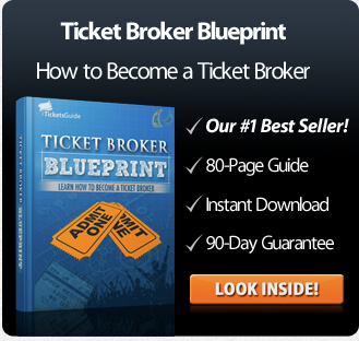 Ticket Broker Blueprint