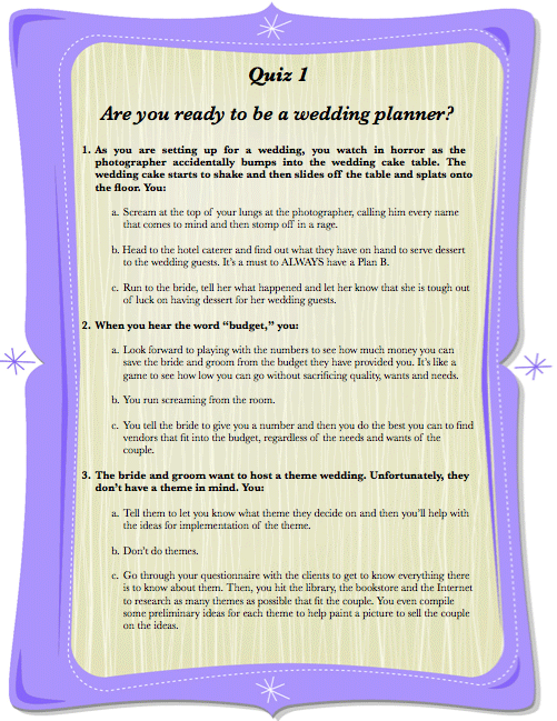 The Ultimate Wedding Planner Guide Everything You Need To Get Started