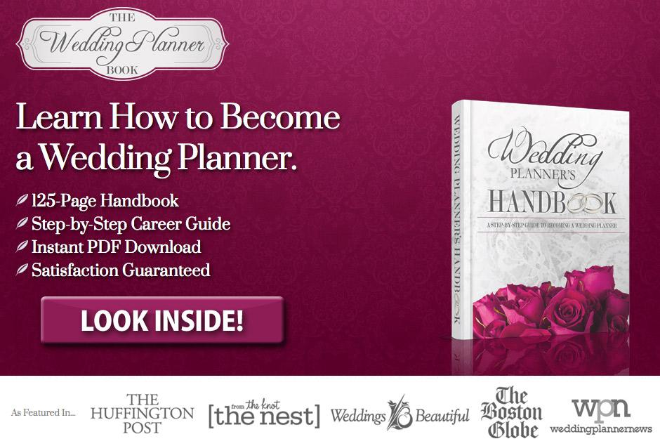 The Wedding Planner Book